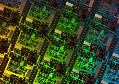 SS0602 – ADC Sigma-Delta a bassa potenza a 16 bit IP , sensori