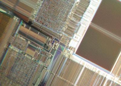 SS0912 Interfaccia A / D completamente configurabile per scheda ECU (motore a doppia alimentazione)